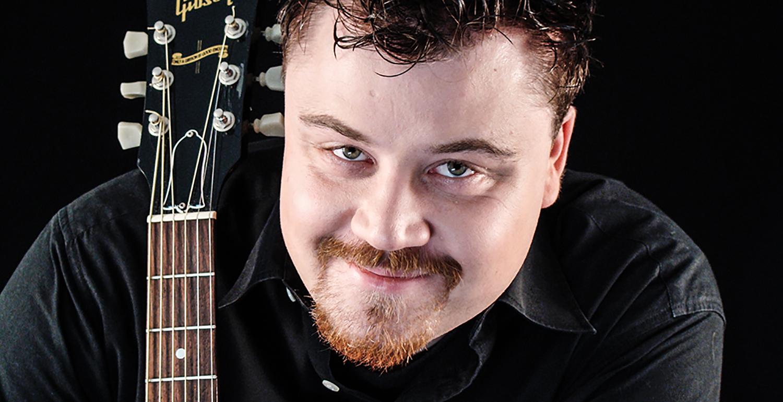 Thomas Leisen - Gitarrenunterricht